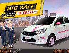 2018 Suzuki Celerio GL hatchback