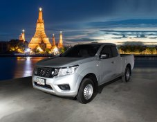 Nissan NP 300 King Cab 2.5 S ปี 2017
