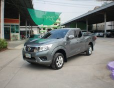Nissan NP 300 King Cab 2.5 E ปี 2018