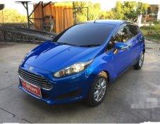 2015 FORD Fiesta รถเก๋ง 5 ประตู สวยสุดๆ