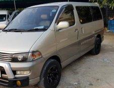 ขายรถ TOYOTA Regius ที่ กรุงเทพมหานคร
