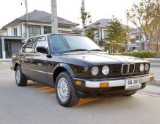 BMW Classic-Car 1987 สภาพดี