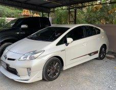 2012 Toyota Prius TRD Sportivo evhybrid