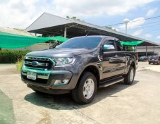 FORD RANGER Open Cab 2.2 Hi-Rider XLT ปี 2016