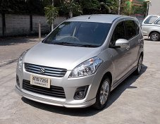 Suzuki Ertiga 1.4 GX ปี 2015