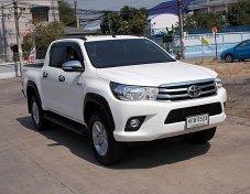 Toyota Revo 2016