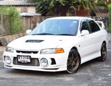 Mitsubishi Evolution 1996