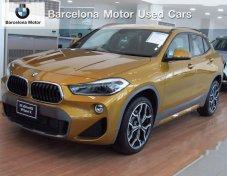 รถดีรีบซื้อ BMW X2