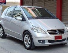 Mercedes-Benz A170 1.7 W169 (ปี 2008) Avantgarde Hatchback AT ราคา 359,000 บาท