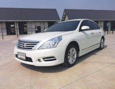 2013 Nissan TEANA 200 XL sedan ฟรีดาวน์!!