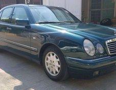 ขายรถ MERCEDES-BENZ E230 ที่ นนทบุรี
