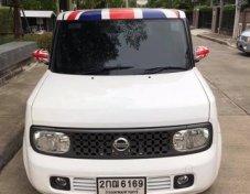 ขายรถ NISSAN Cube ที่ กรุงเทพมหานคร