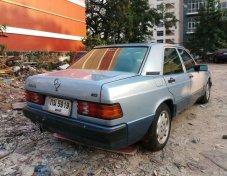 ขายรถ MERCEDES-BENZ 190E ที่ นนทบุรี