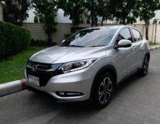 ขายรถ HONDA HR-V E Limited 2014 ราคาดี