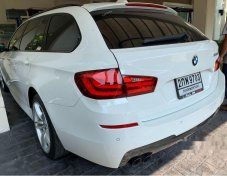 ขายด่วน! BMW 520d wagon ที่ กรุงเทพมหานคร