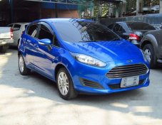 รถดีรีบซื้อ FORD Fiesta