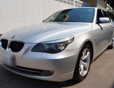 2008 BMW 520d SE sedan  ฟรีดาวน์ !!!!