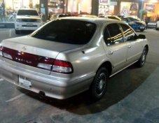 2000 Nissan CEFIRO VQ EXE sedan