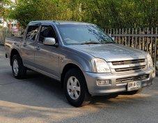 ISUZU D-MAX CAB4 3.0 SLX ปี2003