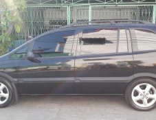 Chevrolet Zafira ราคาถูก ที่กรุงเทพมหานคร,สุพรรณบุรี