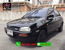 1994 Mazda 121 1.5 sedan ขายสดเท่านั้น