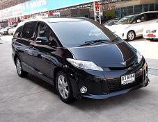 Toyota Estima Hybrid 2.4 G ปี09 สีดำ