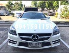 ขายรถ MERCEDES-BENZ SLK250 ที่ กรุงเทพมหานคร
