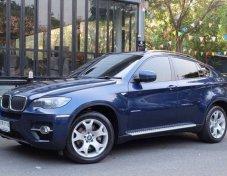 BMW X6 สุดยอดSUV เครื่องดีเซล