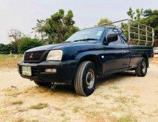 2003 Mitsubishi Strada GL pickup