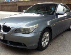 ขายรถ BMW 520i 2.2 RHD ปี 2006