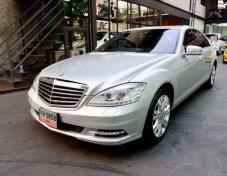 Benz S Class 350 CDI ปี 2012 Minor Change