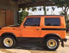 ขายรถ SUZUKI Jimny ที่ นนทบุรี