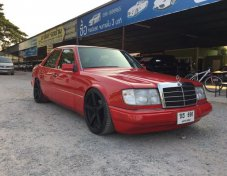ขายรถ MERCEDES-BENZ 220E ที่ นครราชสีมา