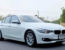 2014 BMW 316i f30 sedan
