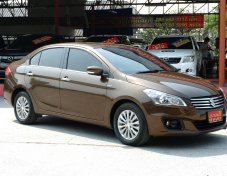 Suzuki Ciaz 1.2 GLX ปี 2016
