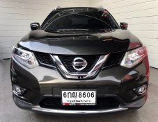 2017 Nissan X-Trail 2.0 (ปี 15-19) V SUV AT