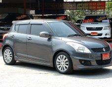 Suzuki Swift GLX hatchback 1.2 ปี 2014 AT