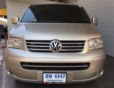 2008 Volkswagen Caravelle 3.2 (ปี 04-16) Highline Van AT