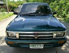 1997 Toyota Hilux Mighty-X