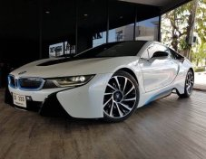 BMW I8 pure  impulse ปี15 fulloption
