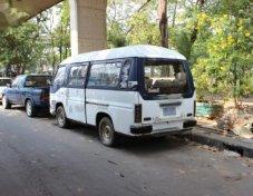 รถดีรีบซื้อ ISUZU BUDDY