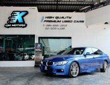 รถดีรีบซื้อ BMW ActiveHybrid 3