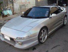 Toyota MR2 G coupe