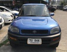1997 Toyota Rav4 Sporty suv