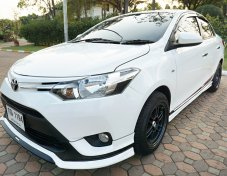 014 Toyota Vios 1.5 TRD Sportivo AT