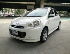 2010 Nissan MARCH 1.2EL