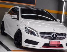 MERCEDES-BENZ A250 SPORT AMG ( W176 ) 2.0 / AT / ปี 2015