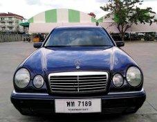 ขายรถ MERCEDES-BENZ E230 ที่ กรุงเทพมหานคร