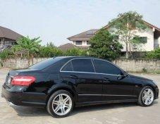 ขายรถ MERCEDES-BENZ E250 CDI ที่ นนทบุรี