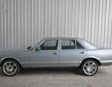รถดีรีบซื้อ MERCEDES-BENZ 560SEL
